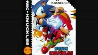 "Sonic 3k PC ""Launch Base act 2"" Music"