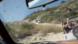 Jeepsafari Mallorca 2008