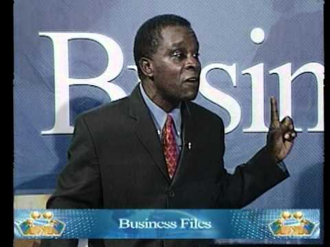 Business Files, January 5th, 2010 - The Grenada Economy