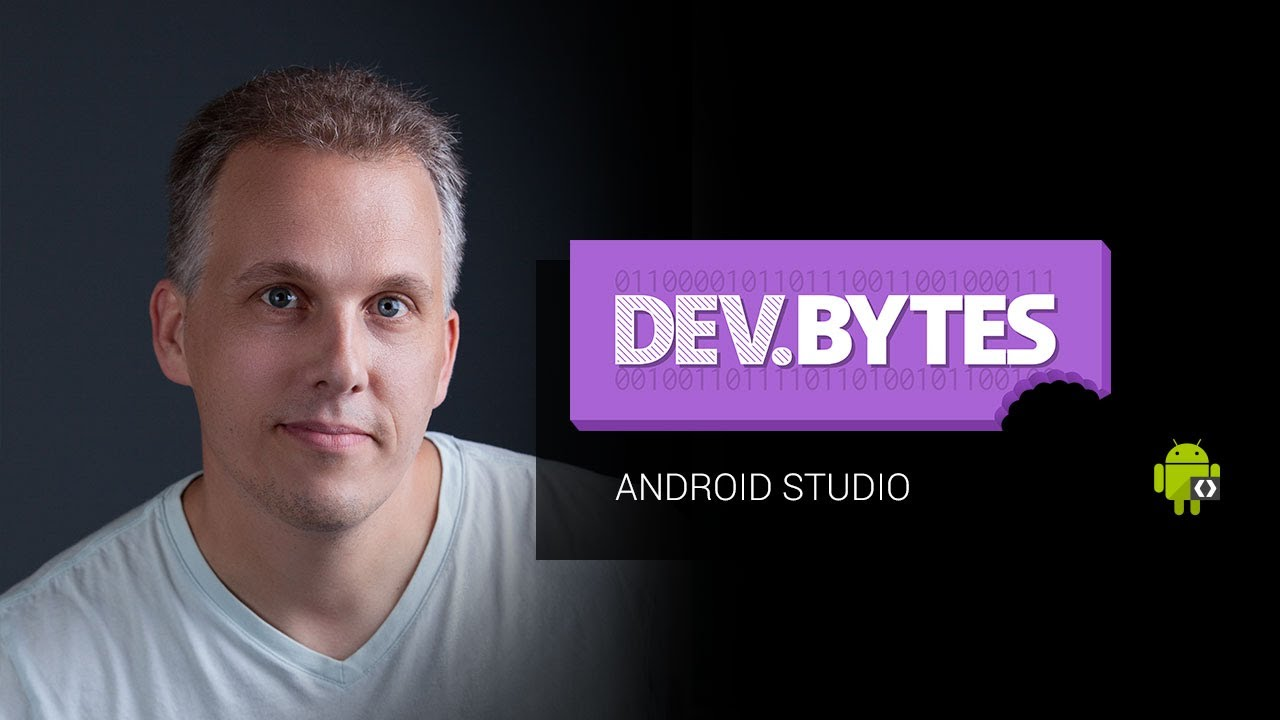 DevBytes: Android Studio