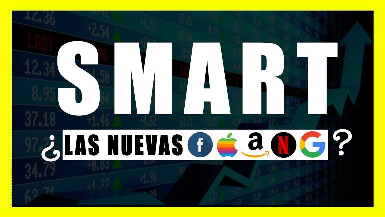 🚀 ¿Son las SMART las nuevas FAANG? 🔥 【 Oportunidades de inversión】
