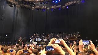 PEARL JAM - LONG ROAD (opener), 12 June 2018 Amsterdam Ziggo Dome