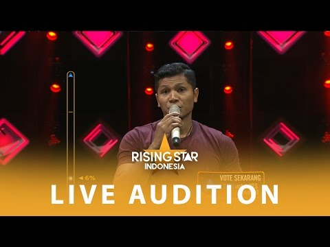 """Eko Situmeang """"Feel"""" 