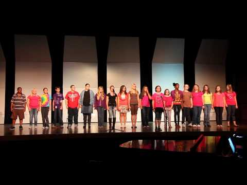SCF Collegiate School - Seasons of Love