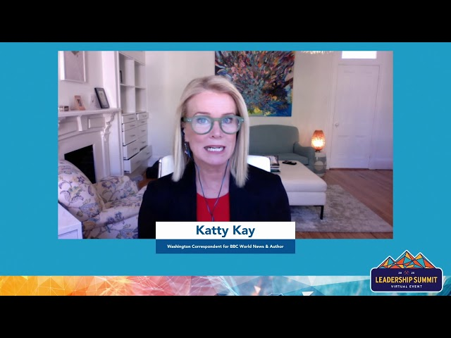 KATTY KAY: Which Countries Contained COVID Best and Why?
