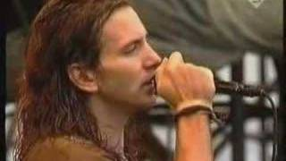 Pearl Jam - Suggestion (Pinkpop 92)
