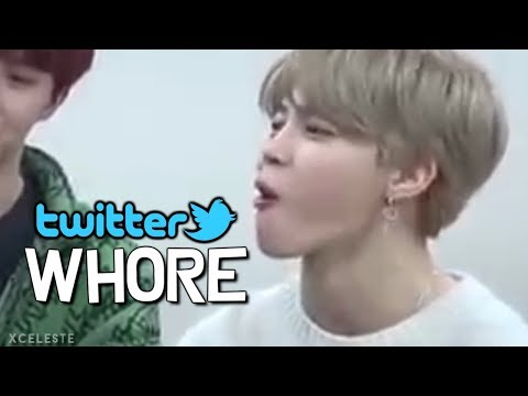 WHAT BTS SAW ON TWITTER | not really CRACK #1 - YouTube