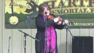 Betse Ellis ~ Delta Queen Waltz ~ John Hartford Memorial Festival 2012