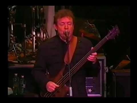 Jack Bruce with Peter Frampton and Ringo Starr - Sunshine of You Love (Live in Detroit, MI 5/30/97)