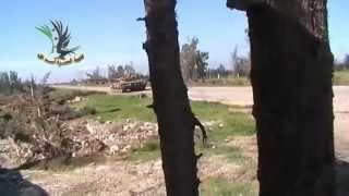 أقوى عملية استشهادية في سوريا - دقيقتين فقط