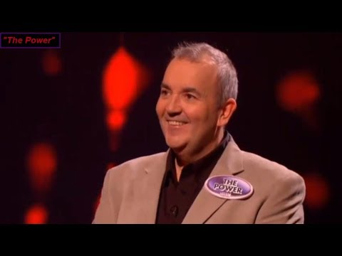 All Star Family Fortunes - Phil The Power Taylor