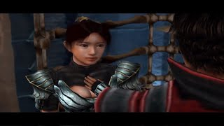 Onimusha 2 Playthrough - Yagyu Sword - S Rank