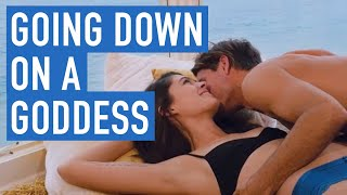 Going Down On A Goddess – 16 Sensual Steps