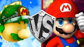 Super Mario Galaxy 2 Versus - Episode 32