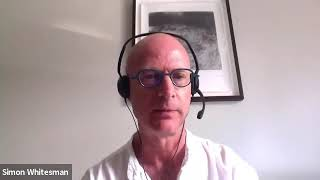 Simon Whitesman | Sitting with Questions | Mindful Leadership Support Group