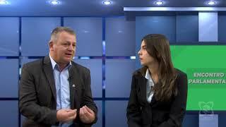 Encontro Parlamentar - Vereador Sargento Laudo