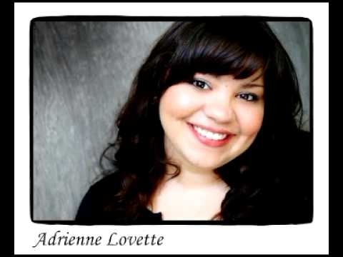 Live out Loud Sung By Adrienne Lovette