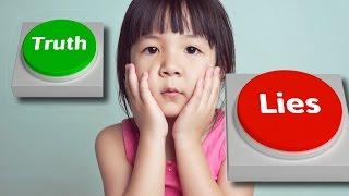 14 BIGGEST LIES Parents Tell Their Kids!