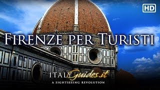 Firenze - Guida turistica alla città