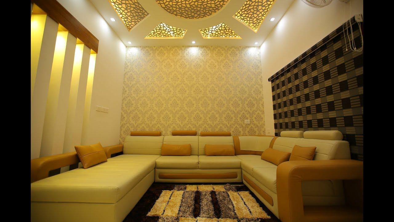 Beautiful Modern Home Design At Calicut Part - 47: PKM House - The Beautiful House In Calicut, Kerala. Modern House Design  With Beautiful Interior