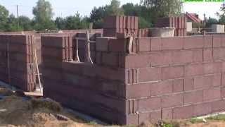 Budowa domów z keramzytu