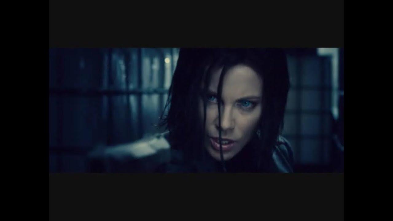 Underworld: Awakening- Empty Eyes (Within Temptation)
