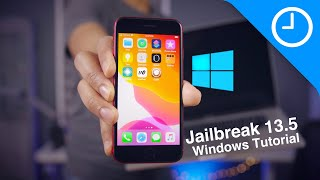 """How to jailbreak iOS 13.5 with Unc0ver jailbreak on Windows! (+ """"Could not find AltServer"""" fix!)"""