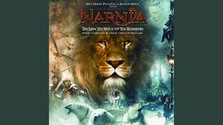 A Narnia Lullaby