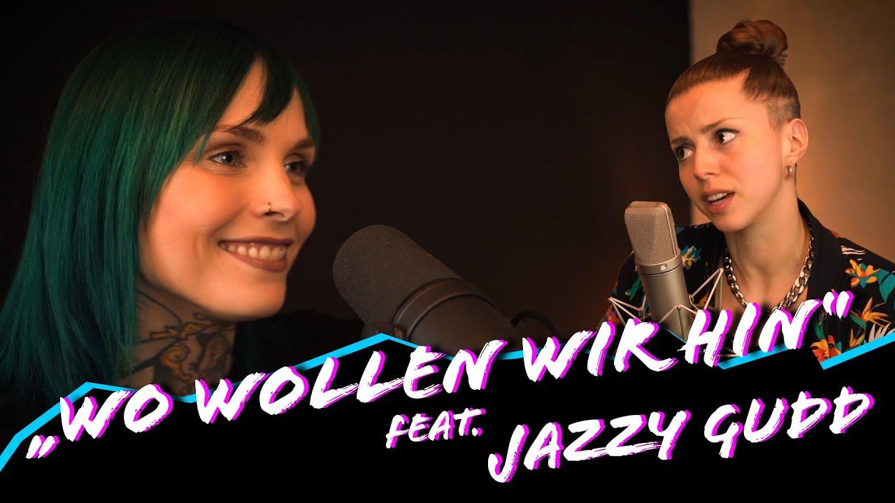 Download TOCHTER feat. Jazzy Gudd - Wo wollen wir hin