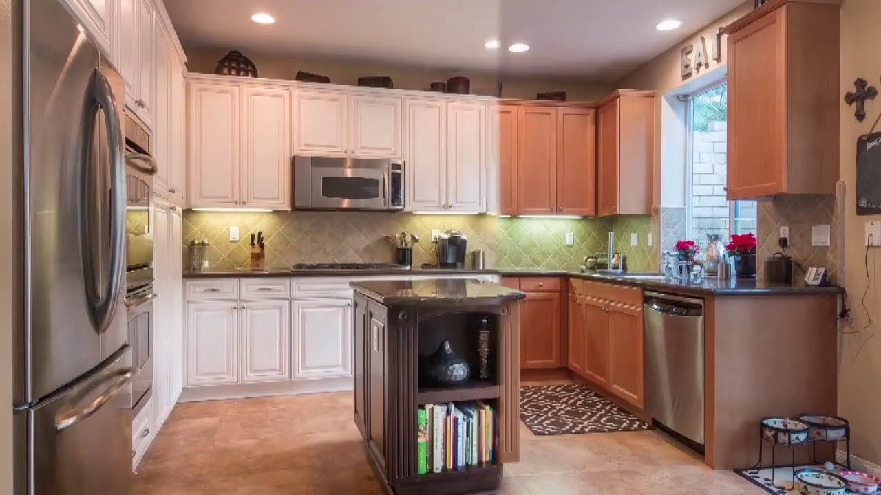 Kitchen Cabinet Refacing In Sun City Arizona 85373
