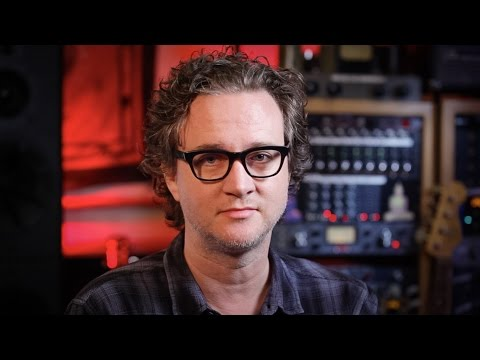 Seminar with Greg Wells