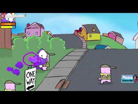 DAD N' ME GAME Y8 Flash Online Free Games GAMEPLAY VİDEO