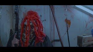 TUBAL CAIN - DEEP WEB LIVE (SONY A6500 MUSIC VIDEO)