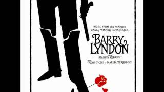 Barry Lyndon Original Soundtrack