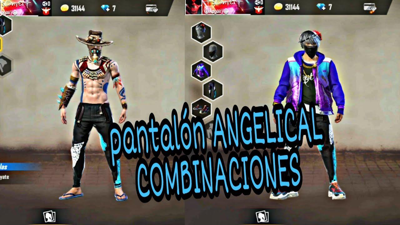 PANTALON ANGELICAL mejores COMBINACIONES /sonyei sonyeilex ...