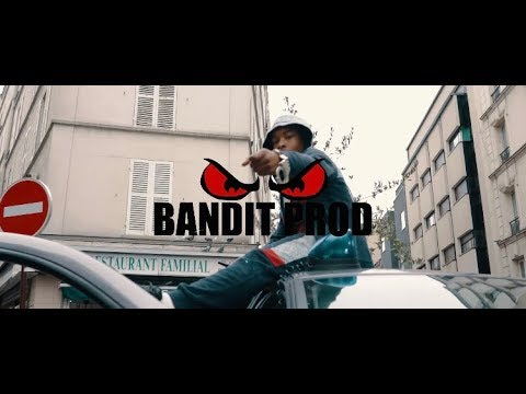 Junior Bvndo – KAMEHA | (Directed By Cherif)