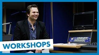 Baixar Workshops | Medienforum Mittweida | 2015