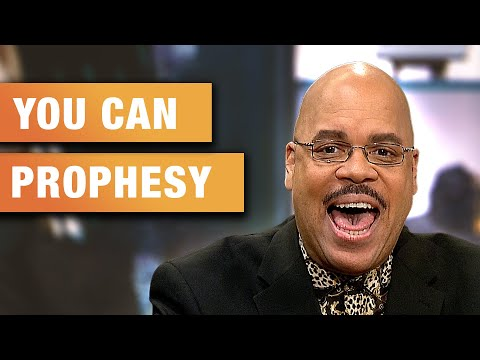 How To Prophesy, Even If You're Not A Prophet! | John Veal | Something More