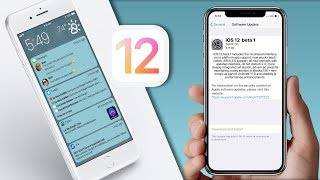 iOS 12 Beta 1: What You Need To Know thumbnail