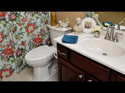 American Standard Vormax Flush Toilet