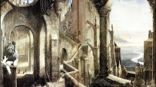 Book Review: The Gormenghast Series