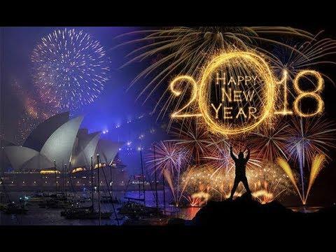 Worldwide  New Year's Eve celebrations 2018 (Epic celebrations )