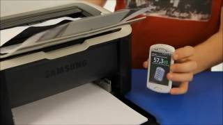 видео Принтер Xerox