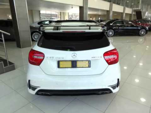 2013 mercedes benz a class a45 amg 4matic edition 1 auto for Mercedes benz of columbia sc