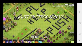 Supercell help me to push /funny bases/clash with harsh