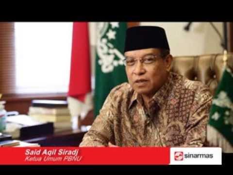 Safari Ramadhan 1434 H: Sinar Mas Wakafkan Ribuan Al Quran