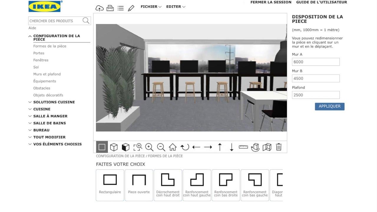 Ikea Business Créez Votre Propre Espace De Bureau