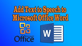 ReadSpeaker TextAid Personal Text-to-Speech Tool - YouTube