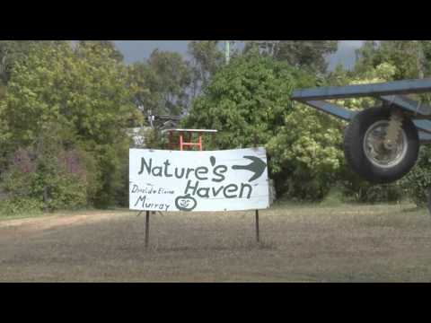 Fendt in Australia: organic vegetables from the Great Barrier Reef