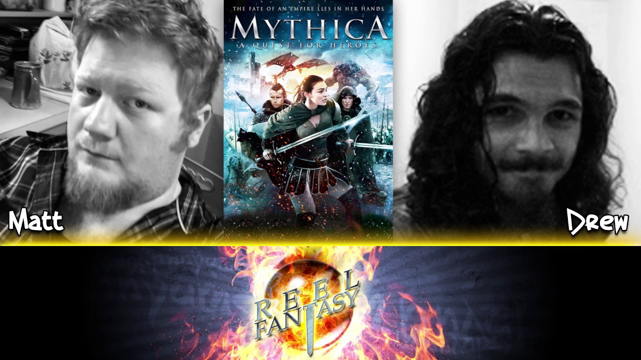 Download Reel Fantasy Episode 6 - Mythica: A Quest For Heroes